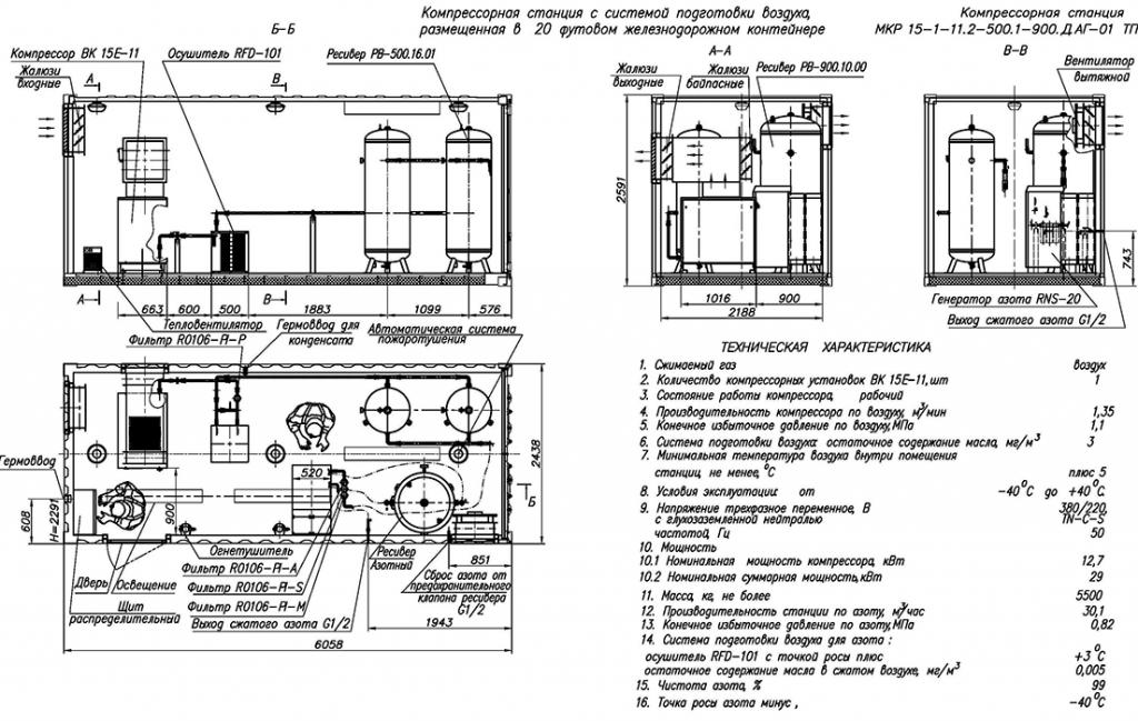 skhema-modulnoy-kompressornoy-stantsii